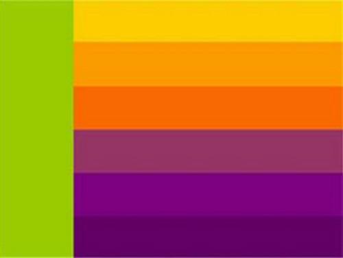 Салатовый цвет сочетание с другими цветами в интерьере кухни фото