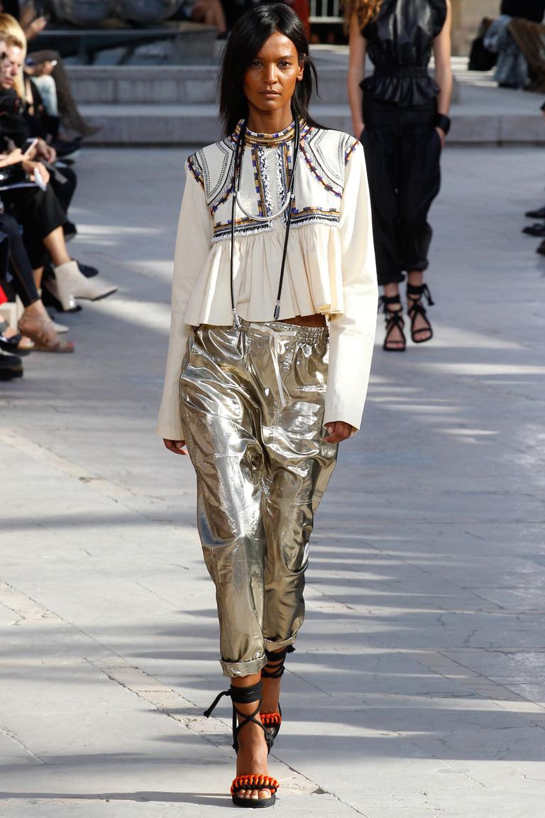 Rock star style fashion 7Eleven